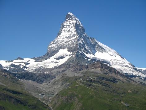 3818_-_Riffelberg_-_Matterhorn_viewed_from_Gornergratbahn