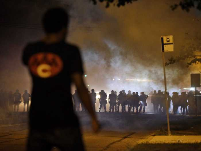 13-photos-from-the-protests-in-ferguson-missouri-you-wont-believe-happened-in-the-united-states-of-america
