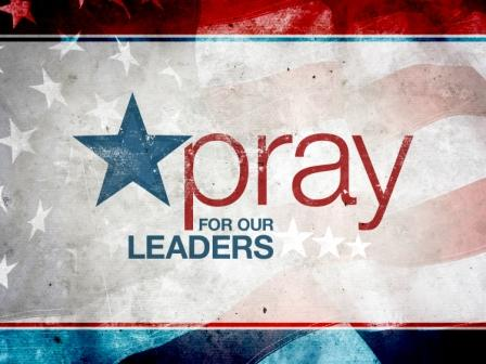 pray-for-our-leaders